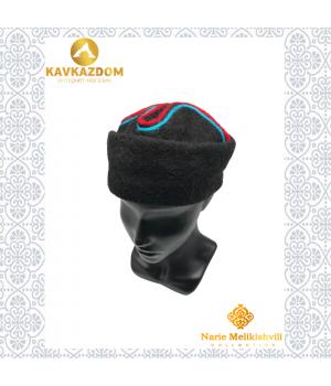 Кахетинская детская шапка